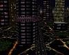 Purple City of Lights
