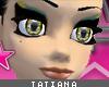 [V4NY] Tatiana Latte