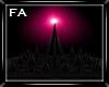 (FA)DarkFortress Pink