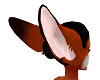 [Cyn]Red Fox ears