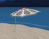 Boho Beach Umbrella