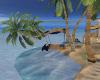 !Z! Island Fun Bed