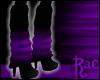 R: INtense Socks [Purp]