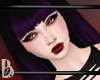 {B}Telah Black Purple