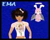 [E] Kawaii Angel Pet