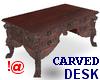 !@ Carved desk animated