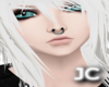 JC cute eyes-blue M