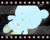 *Baby Rainbow Bear