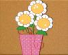 Kids Birthday Flowers 1