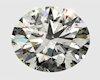 Diamond Waist Brooch
