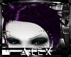 *AX*Ruby Purple