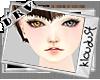 KD^XANTHE HEAD [PL]