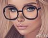 Sumbunny Nerd Glasses