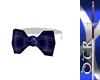 !!D Argentine Bow Tie