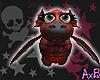 Red Plaid Dragon