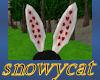 SC Love Bunny Ears