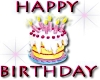 Happy Birthday Sounds