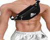 Adidas Bag Blk