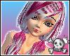 [F] Pink Berry Chisuzu