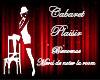 Affiche Cabaret