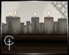 [CVT]TSS Candles 3