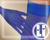 [LI] Micro Gloves bl