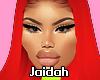 J  Grace - Red