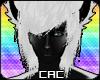 [CAC] LemurBlack M Hair