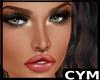Cym Harley Suntan