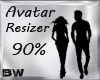 Avi Scaler Resizer 90%