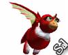 Christmas Baby Dragon