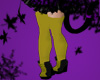 Secksy Heels [Yellow]