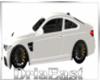 D: White BMW M4