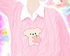 knit sweater!♡