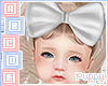 ☾ Soft bow derivable