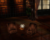 {BB}Queen E Cafe Chair