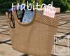 !A Beach bag