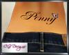 Penny LowBk Tat*Custum*