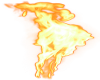 Blazed Flame