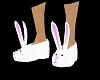 Rabbit Slippers *M