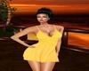 *SW* Yellow Sexy Dress R