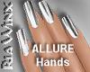 Wx:Sleek Allure Chrome