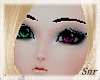 Snr*Eyes:2colors