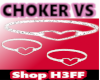 Diamond VSS Choker