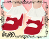eKID Red Heels