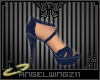 [AZ] Blueberry Heels