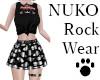 Rock Wear NK