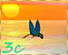 [3c] Tropical Bird