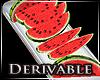 H. Watermelon