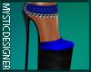 *MD*Princess Diana Shoes